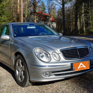 MERCEDES-BENZ E-SARJA E 320 4-matic (211.082) 2004 224hv