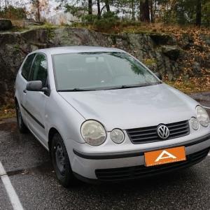 VW POLO (9N) 1.4 16V 2004 75hv